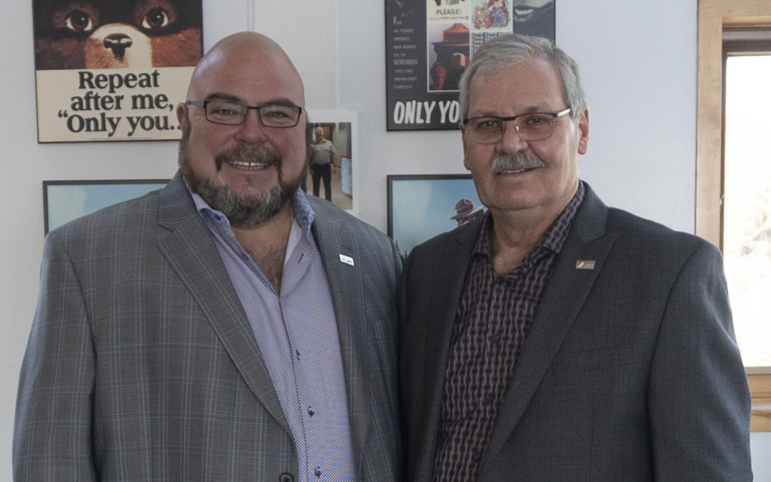 OPSEU executives demand investment in Corrections