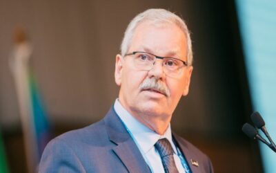 OPSEU/SEFPO leaders welcome another positive step for first responders' mental health